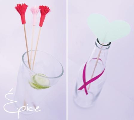Dekoracje bufetu / sweet table deco