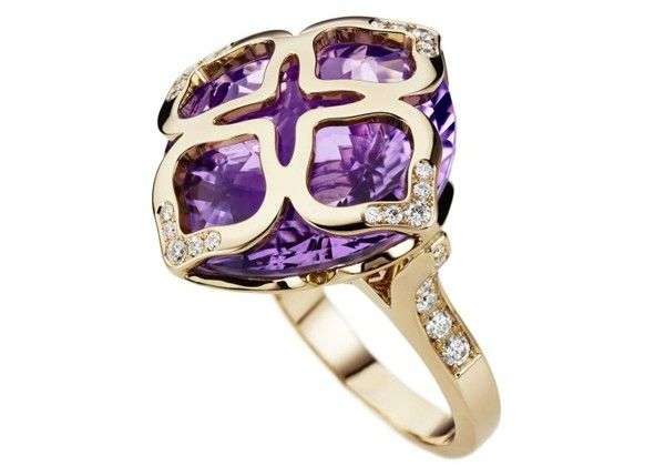 Fit for Royalty - Chopard's Imperiale Jewelry