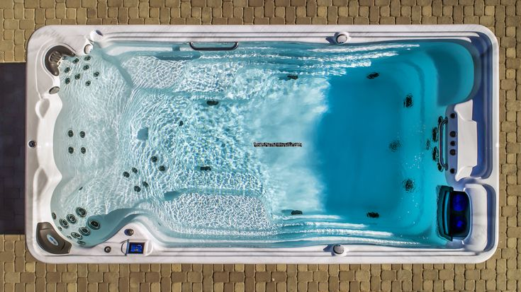 EP-15 Exercise Pool by TidalFit