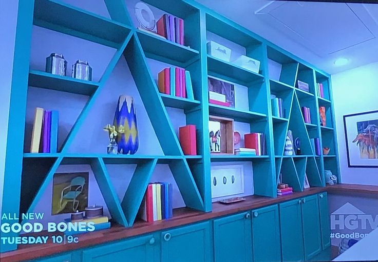 "Two Chicks and a Hammer had this made for a flip. TV show called ""Good Bones"" on HGTV.  / cgc"