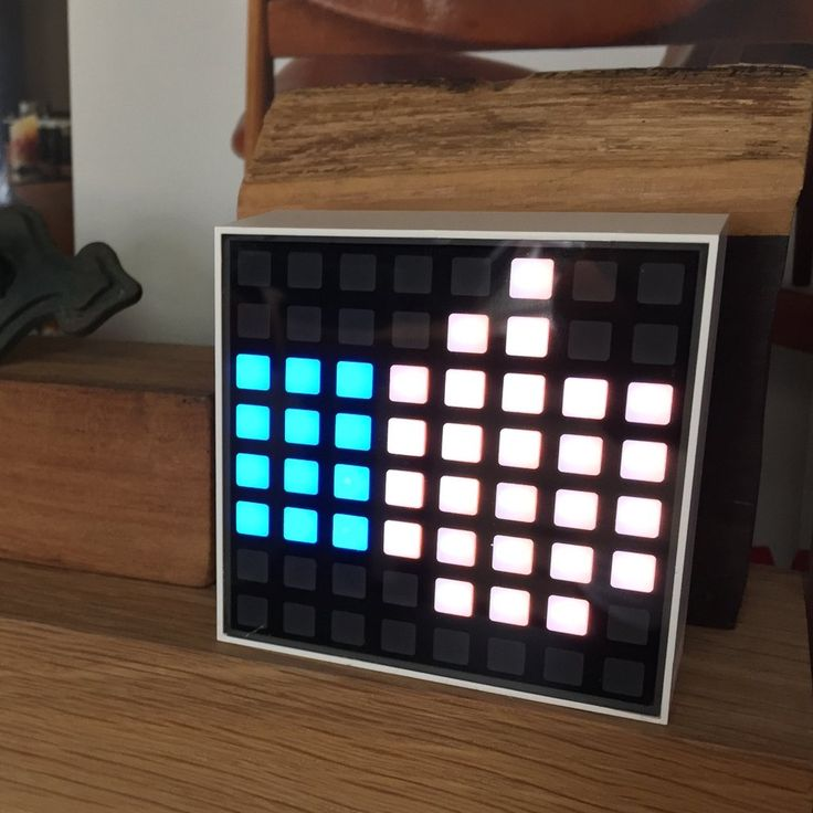 DOTTI -- Pixel Light with Notifications #Pixel-light