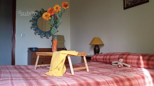 Splendida stanza con vista - Camere/Posti letto Singola a Lecce