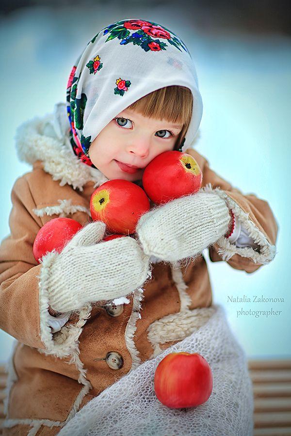 Фотограф Наталья Законова. Дети и зима.. Обсуждение на LiveInternet - Российский Сервис Онлайн-Дневников