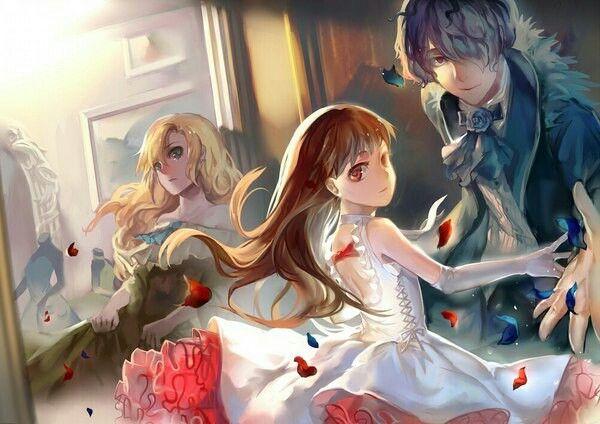 Ib (game)