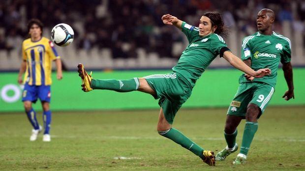 Sebastian Leto-Panathinaikos F.C 19