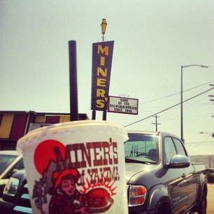 Miner's Drive-In, Yakima, Washington | 59 Images That Prove Northwest Is Truly Best