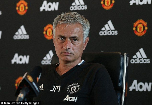 Jose Mourinho confirmed Paul Pogba will feature for Manchester United on Friday