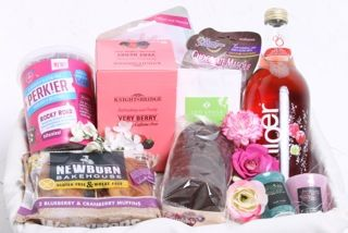 Find the perfect Gluten Free Hamper with 100% satisfaction.