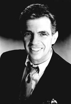 Morton Downey, Jr (1933 - 2001)Talk show host. He was the host of The Morton Downey Jr. Show in the 1980s. He was known for his chain smoking and confrontational behavior.
