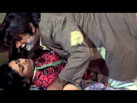 Johny Lever Kader Khan Aruna Irani Kasam  Comedy Scene 7/14