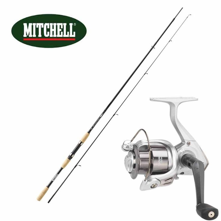 Canna Mitchell Tanager 272 Spin  Mulinello 3000