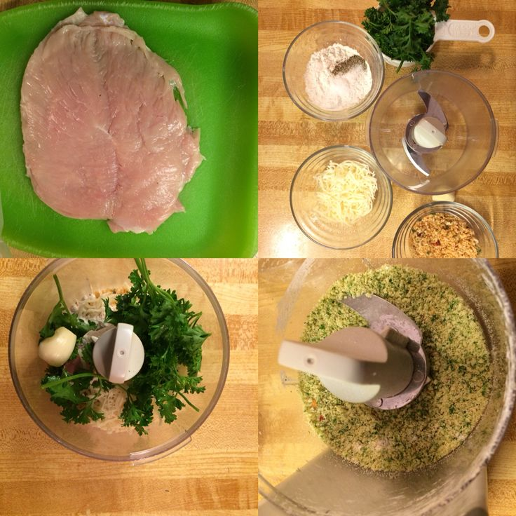 Chicken Piccata (The Series)  #2  Ingredients * 2-4 boneless, skinless chicken breast halves (1 1/2 pound total), or 4-8 chicken cutlets * 1/2 cup flour * 1/4 teaspoonsalt * Pinchground black pepper * 3 Tbsp grated Italian cheese * 4 Tbsp olive oil * 4 Tbsp butter * 1/2 cup chicken stock or white grape juice * 2Tbsp lemon juice * 1/4 cup brined capers * 2 Tbspfresh chopped parsley