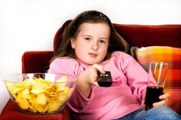 6 Super alimentos para combatir la #obesidad infantil #tips