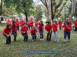 By Outbound Malang  C B Referensi Wisata Yang Ajibb Banget Nih Guys