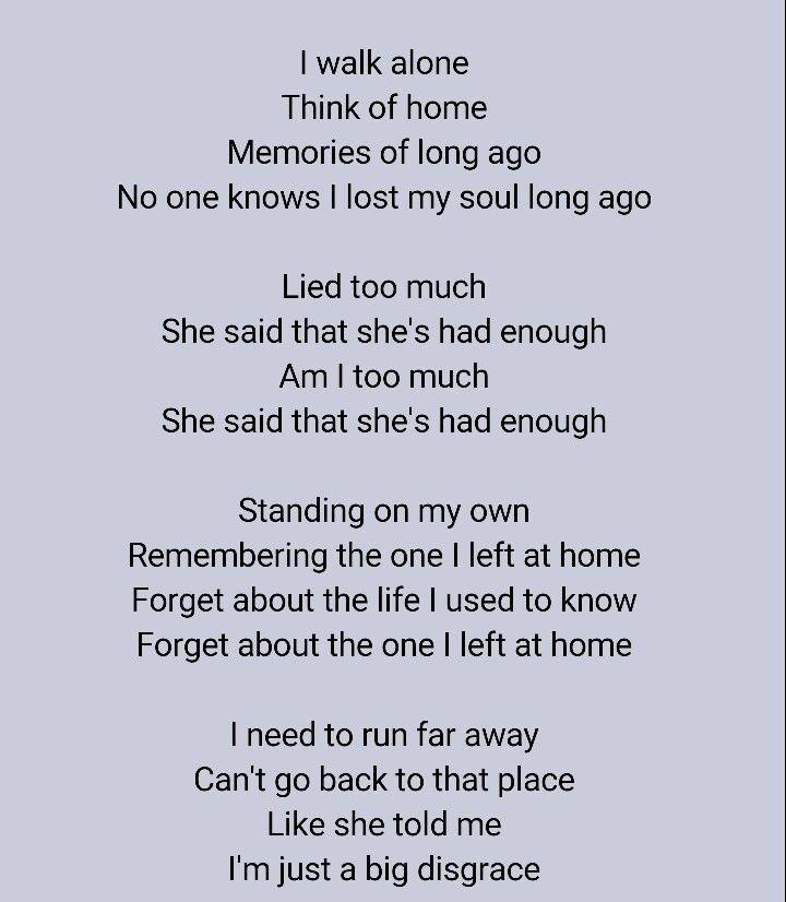 175 best Three Days Grace images on Pinterest | Lyrics, Music ...