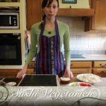 Une petite envie de Sushis végétariens fait maison ?