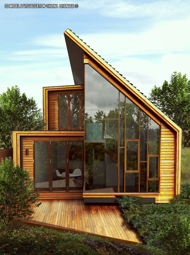 Designer of House-Architects David Blaikie  Location-Edinburgh, United Kingdom  Area68.0 sqm sketchup 2014,vray2,Adobe photoshop,Befunky online tool