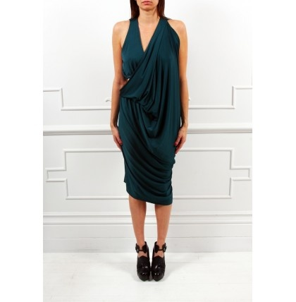 Greta Constantine - Corinthia Dress