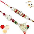 Send Exclusive Rakhi to USA  Starting from @ Rs.431/-.  Send Rakhi to USA from India with Rakhi Gifts for Bhaiya and Bhabhi who lives in USA.  http://www.ghasitaramgifts.com/c/all/rakhi-gifts-usa-product/