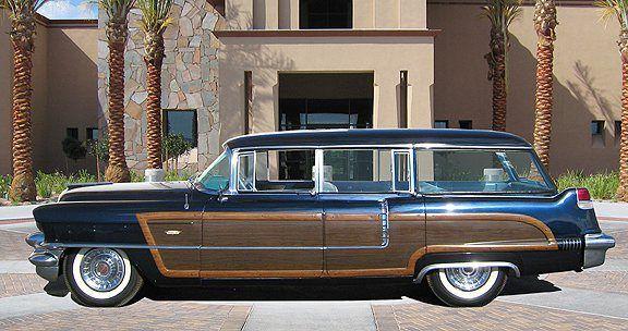 Caddy Woody Wagon......Caddys always give me a woody.........hahahahaha