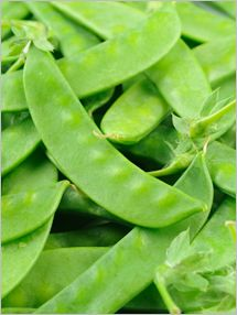 Fruit and Vegetable Database : Snow Peas Nutrition, Storage, Selection, Preparation: Benefits to Health : Fruits And Veggies More Matters.org