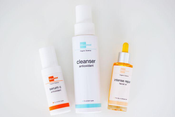 Hudvårdsprodukter från Svenska Cicamed har hyllats av experter och bloggare för den ekologiska hudvårdsserien Cicamed Organic Science!