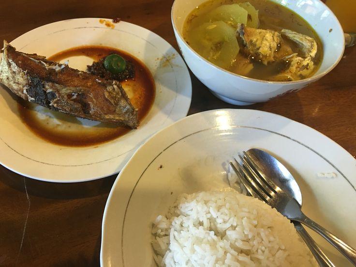 Mak Beng Bali culinary 26-29 Dec 15 #exploreindonesia