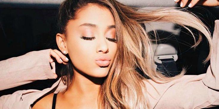 10 Outfits que todas deberíamos copiarle a Ariana Grande