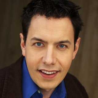 """John Ross Bowie ~ """"Barry Kripke"""" ... The Big Bang Theory.Never a bad thing when Kripke turns up in an episode."""