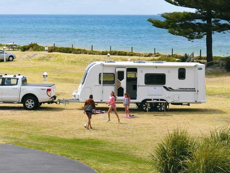 There's a new kid in town with an impressive family background. It's the first generation of Aussie-made Bailey caravans, created for conditions down under, yet retaining all the advantages of an impeccable pedigree.