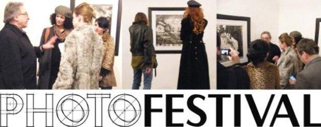 Sta per tornate Photofestival, la nota kermesse di fotografia d'autore. L'evento Photofestival in Progress presenta l'edizione di quest'anno.  ➜ http://6e20.it/it/eventi/photofestival-in-progress.html