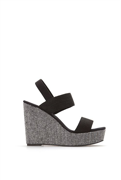 Audrie Wedge