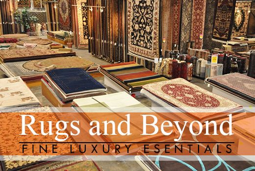 How To Decorate The Beauty Of Your Room With A #HandmadeRug and #Carpet