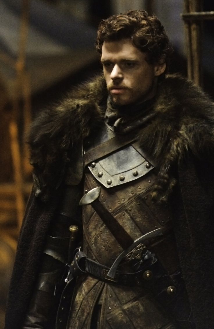 20 best images about Stark Costume- GAME OF THRONES Roller ...