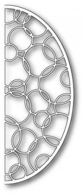 Memory Box Dies - Bubble Arch