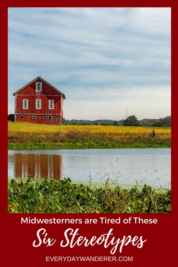 Six stereotypes about the American Midwest debunked by travel bloggers #MWTravel #stereotype #Midwest #travel #travelblog #travelblogger