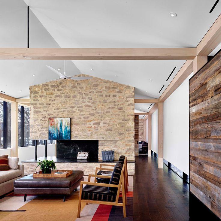 Modern Texas Prefab / Aamodt Plumb Architects