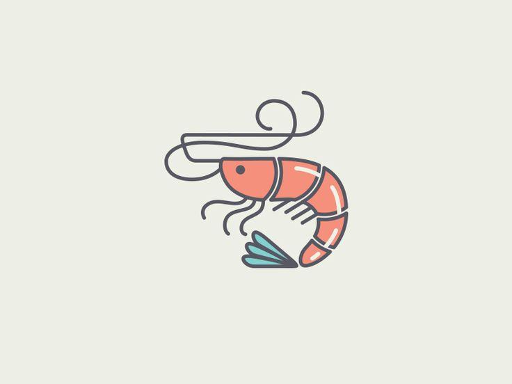 Shrimp by Saawan