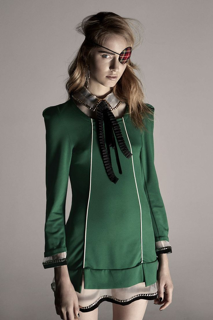 """Perfectly Plaid"" by Liz von Hoene. #perfectlyplaid #lizvonhoene #fashion #photography"