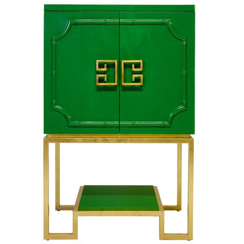 Awesome Worlds Away Bar Cabinet