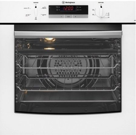 Westinghouse Oven White.