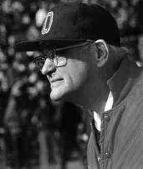Woody Hayes quotes quotations and aphorisms from OpenQuotes #quotes #quotations #aphorisms #openquotes #citation