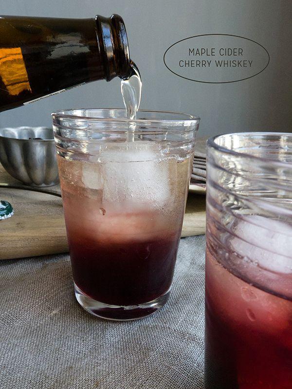 how to make scrumpy hard cider