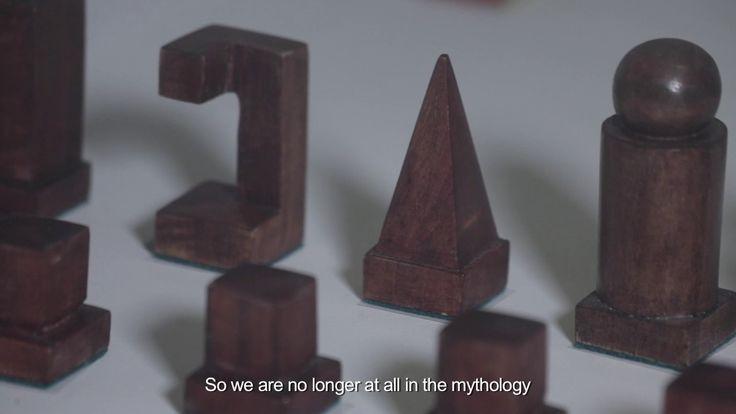 """Exposition """"L'esprit du Bauhaus"""" jusqu'au 26/02/2017"""