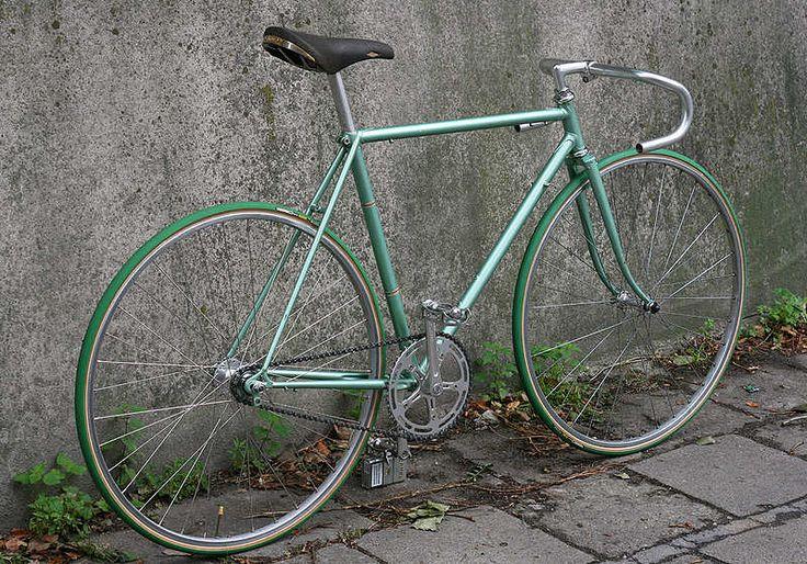 Fixed Gear Gallery :: bikes