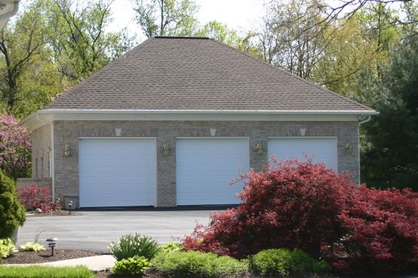 79 best modular homes garages images on pinterest for 28x36 garage