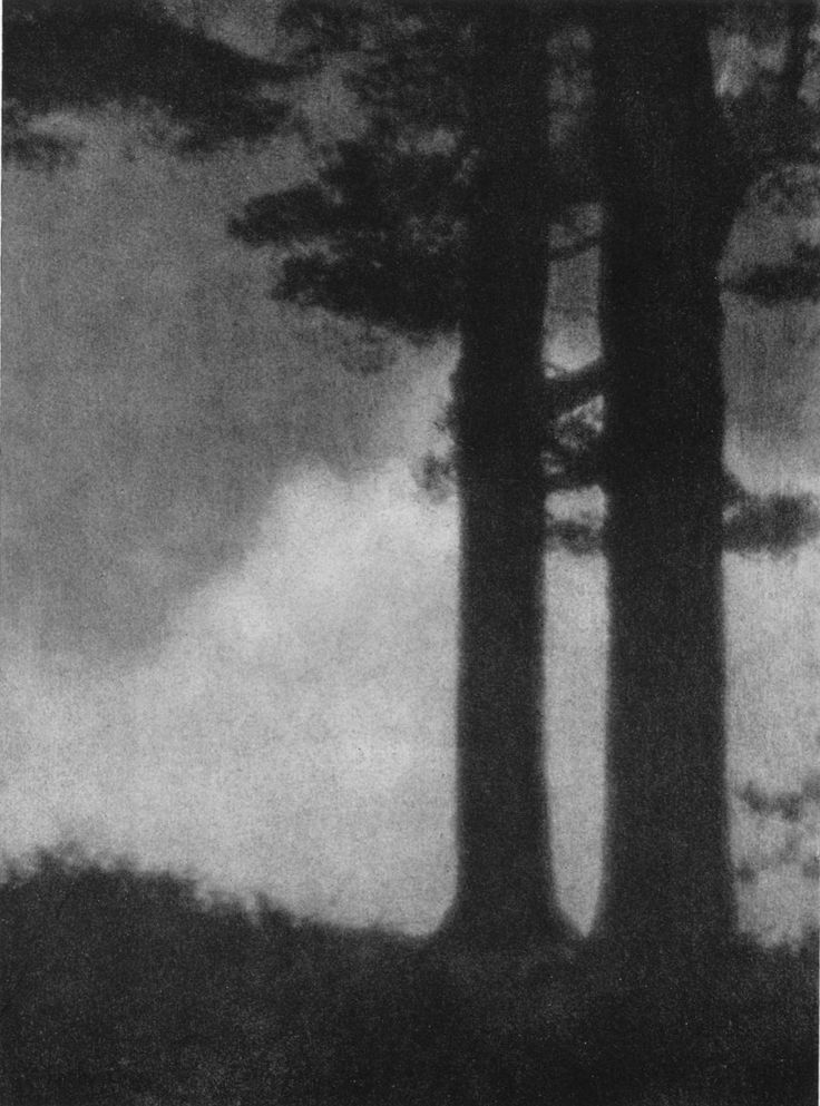 CLOUDS OF MORNINGBy Francis O. Libby, F.R.P.S., Portland, Me. 1922