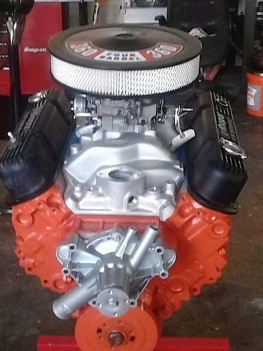 Dodge Crate Engines Summit Racing Equipment also A  High Performance 540 Crate Engines also Dodge Mopar Rebuilt Engines Precision Engine together with Turnkey Crate Engine With Iron Heads Phoenix Engines further Mopars On The Strip. on mighty mopars examining 8 great crate engines for vintage