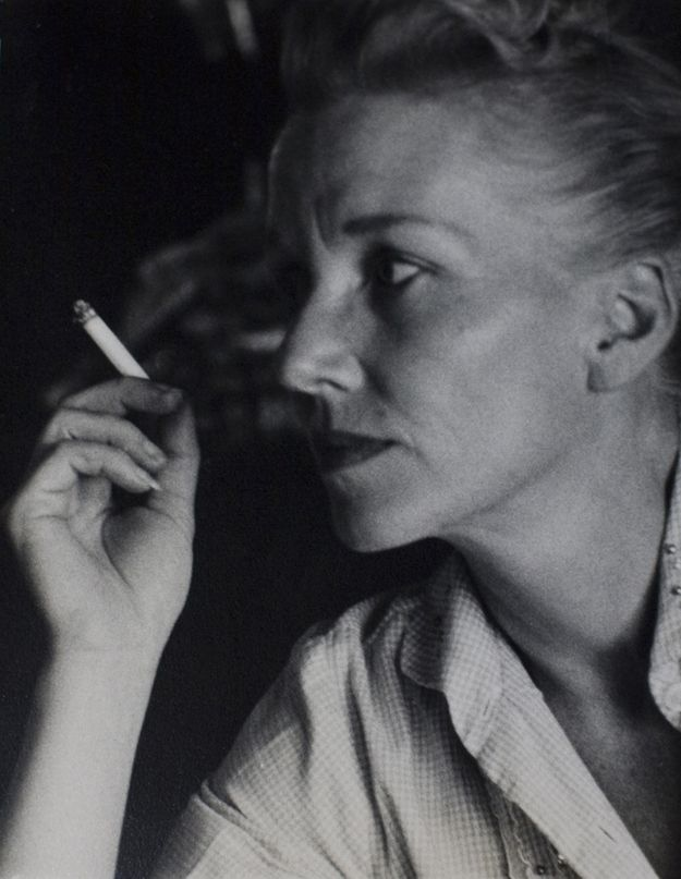 I got Carolyn Cassady! Which Beat Generation Writer Are You?