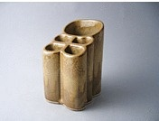 Buy Handmade Pottery Toothbrush Caddies - Bay Pottery - For Sale at Artcraft Gifts